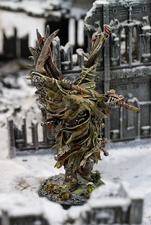 MORTARION - THE DEATH LORD!