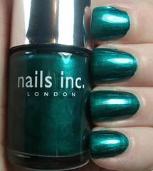 Nails Inc Symons Street