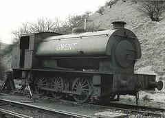 Industrial steam 1960-70's