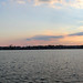 Tidal Basin Sunset Panorama by Mr.TinDC