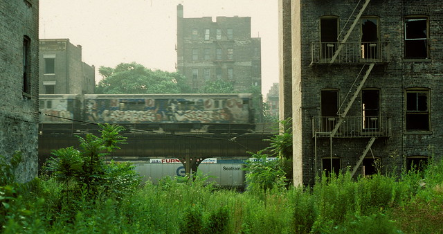 NY in the 80s 45