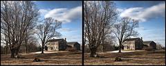 Old Farm House 4