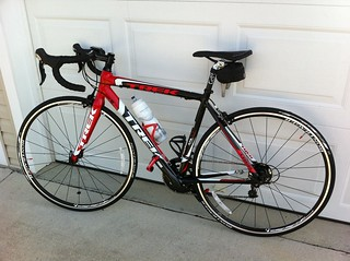 New steed
