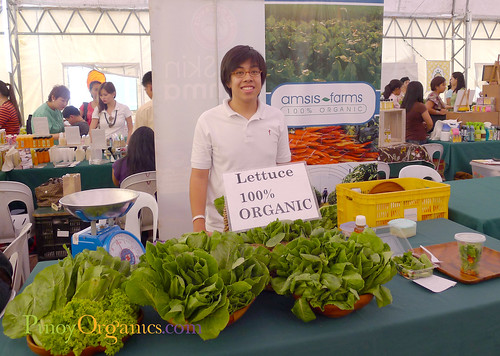 PINOY ORGANICS-Amsis Farms