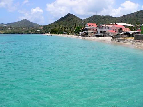 Carriacou Shore