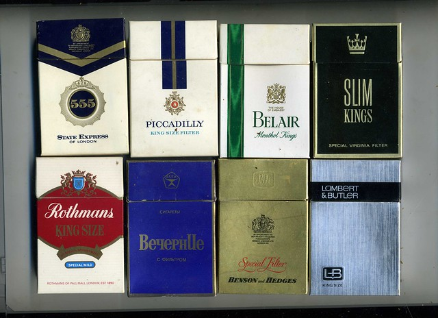 Buy Viceroy cigarettes from Tesco