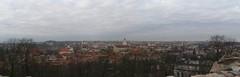 la vieille ville de Vilnius