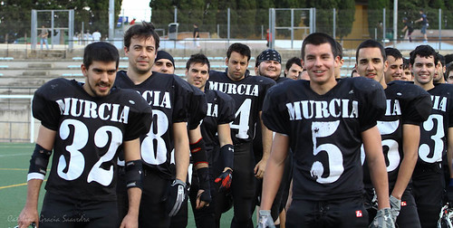 Mallorca Voltors-Murcia Cobras.M.B.