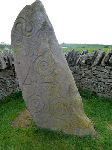 Aberlemno sculptured stones scotland catswhiskerstours