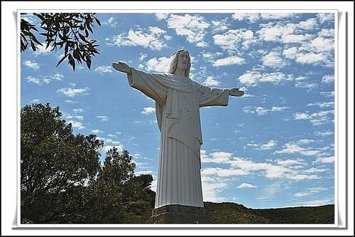El Cristo de La Cumbre