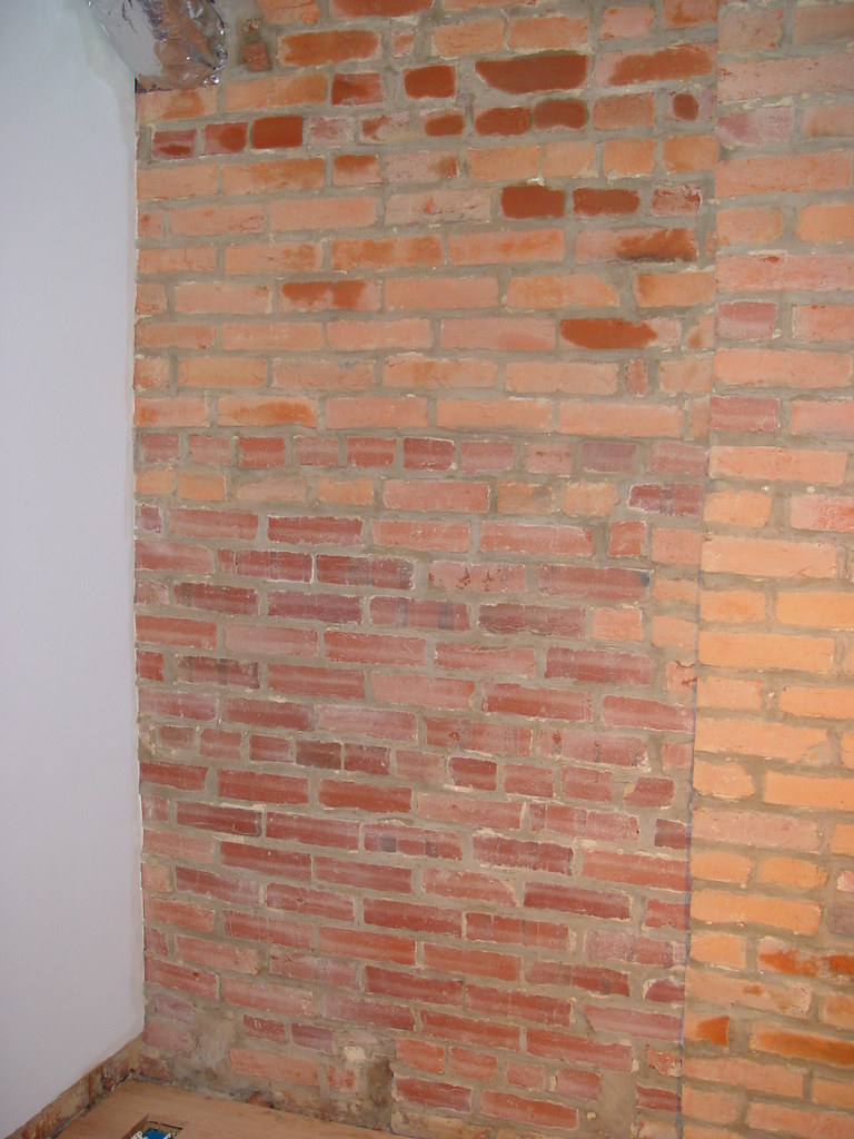 Ask OTH: Dusty and Dripping Basement Walls - Old Town Home