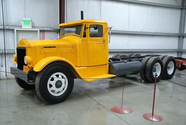 Click It Rv >> Pierce Arrow trucks - a gallery on Flickr