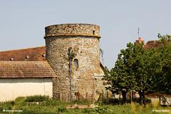 58 Diennes-Aubigny - Bourg - Photo of Thianges