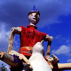 Pinocchio, Collodi (PT)