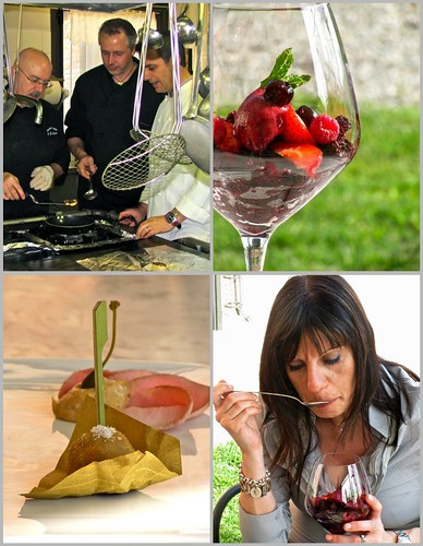 Collage Cascina Martini