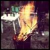Proper fire