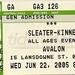 Sleater-Kinney @ Avalon (6/22/05) by dbb530