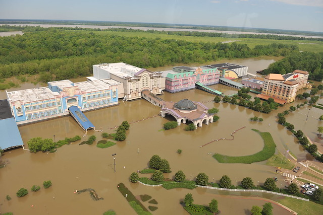 Robinsonville Casinos