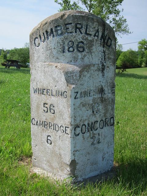 Cumberland 186