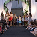 Spool, 2011 Collection: Summer in Spain, The West 18th Street Fashion Show