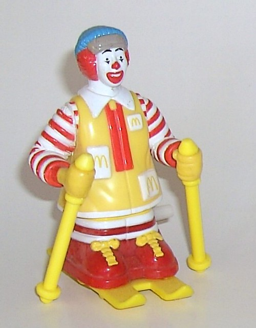 Toys From Mcdonald S Happy Meals : Mcdonald s happy meal toys flickr photo sharing