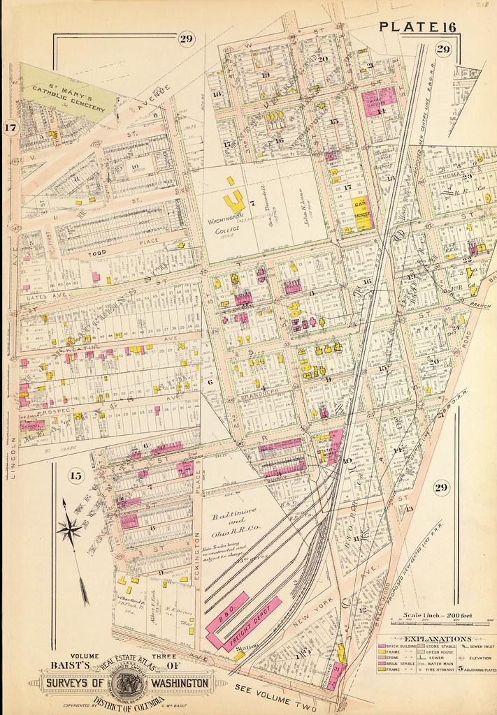 eckington 1903