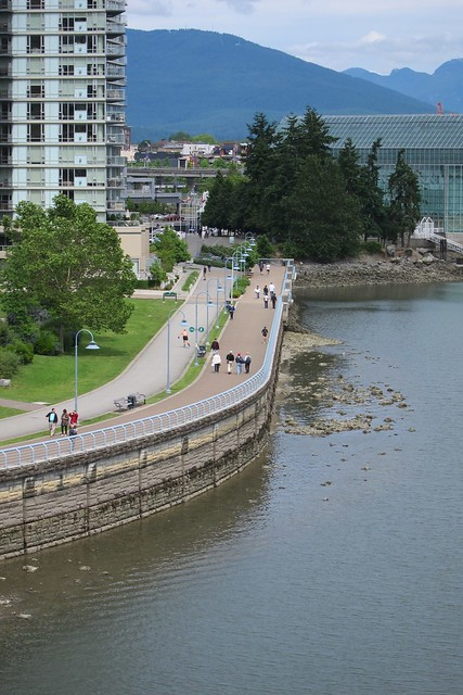#1 Public space in Canada