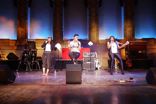 SWV | Orpheum Theatre
