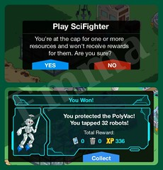 SciFighter