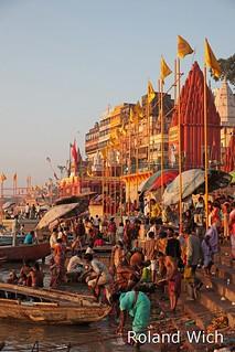Varanasi - Dashashwamedh Ghat