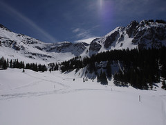 火, 2011-03-15 14:00 - Gold King Basin