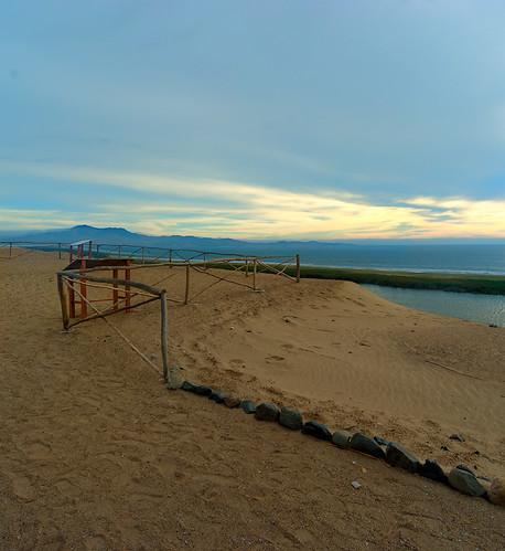 sunset beach atardecer nikon lima playa 1855 nikkor bandurria d80 nortechico