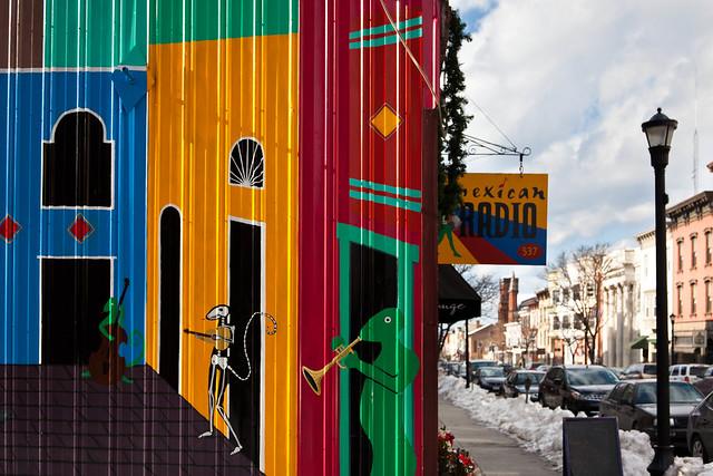 Mexican Radio - Hudson, NY - 2011, Feb - 01.jpg