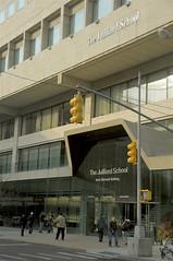 The Juilliard Shool