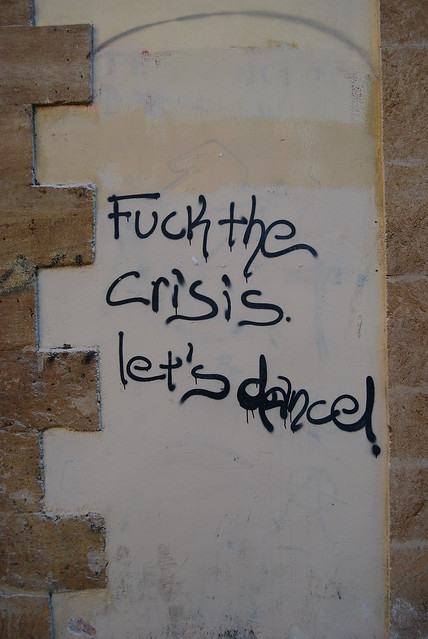 Crisis Party