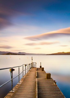 Loch Lomond Blues