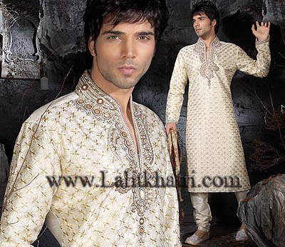 Mens Fashion Suits Designers on Mens Sherwani Suits A Designers Store From Rajasthan Exclusive