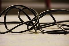 glasses(0.0), eyewear(0.0), vision care(0.0), brown(0.0), rein(0.0), metal(0.0), iron(0.0), wire(1.0),
