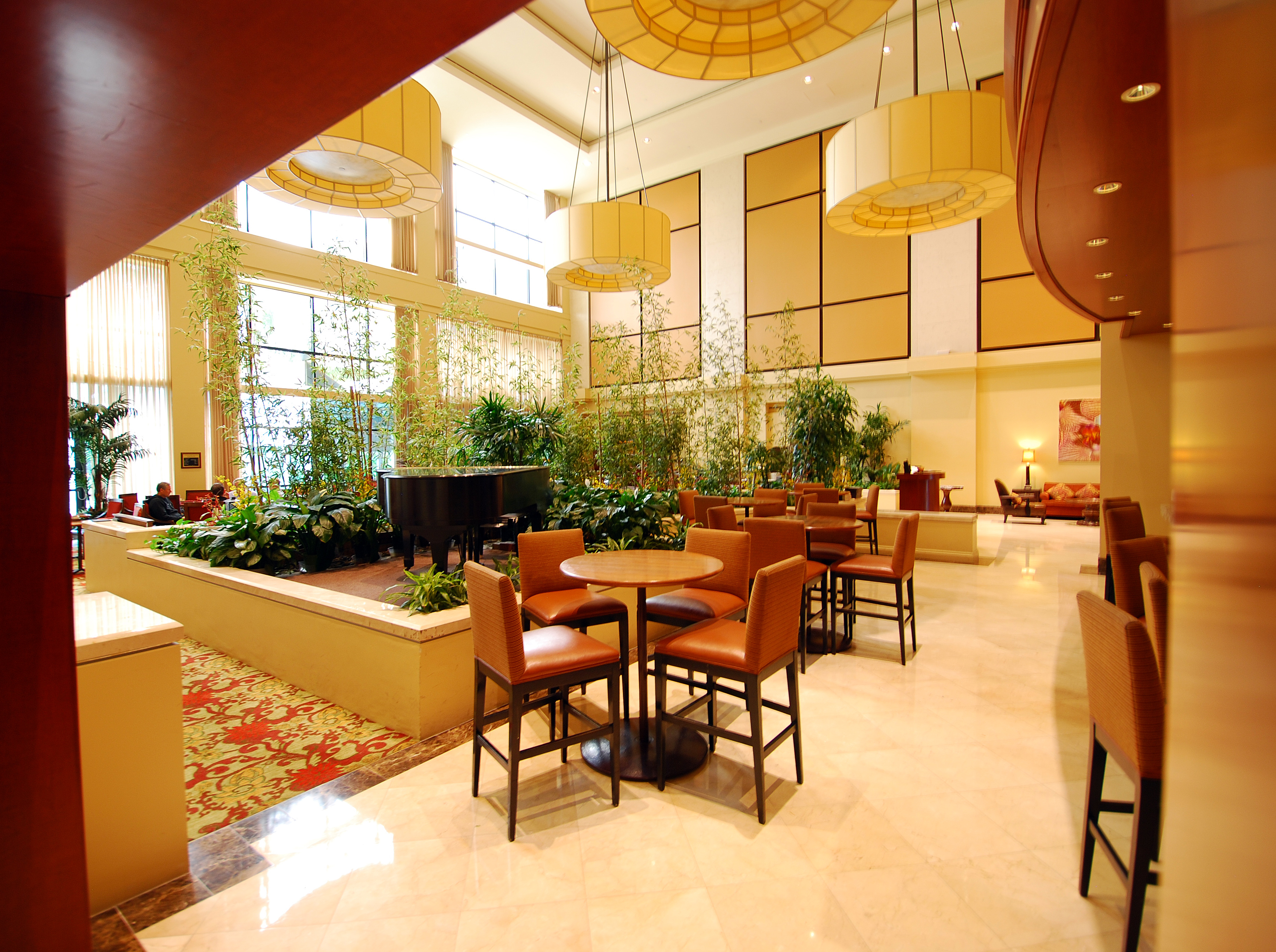 Fairmont Hotel Newport Beach Restaurants