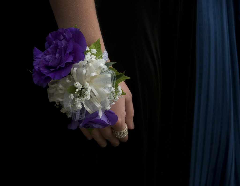 Prom Flowers Wrist Corsages Wrist Corsages Prom