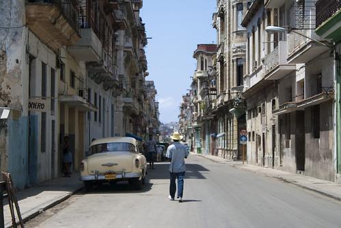 El La Habana también hay Cowboys