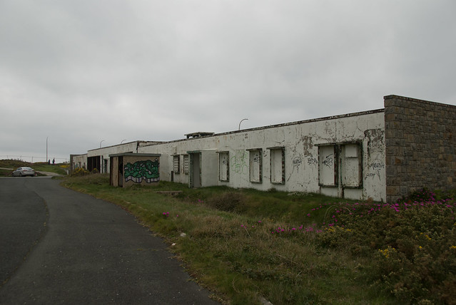 Abandoned Military Bases in USA http://www.flickr.com/photos/remus_gm/5648798253/