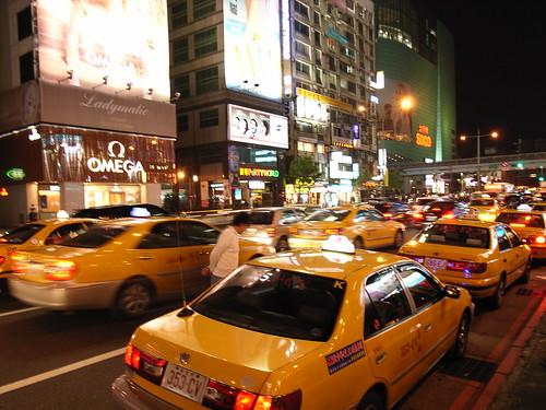 Yellow Boulevard