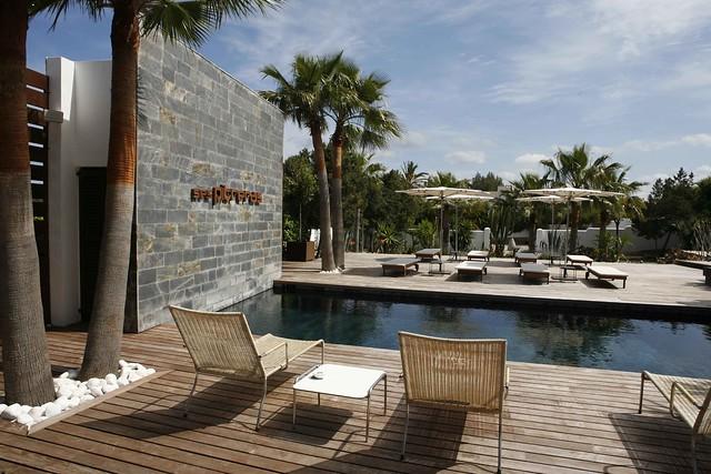 Ses Pitreras, Ibiza Boutique Hotel