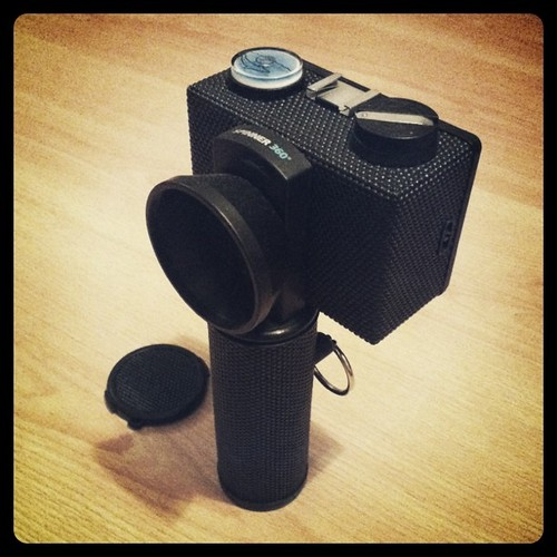 Serious Fun: 7 Toy Cameras Worth Your Consideration