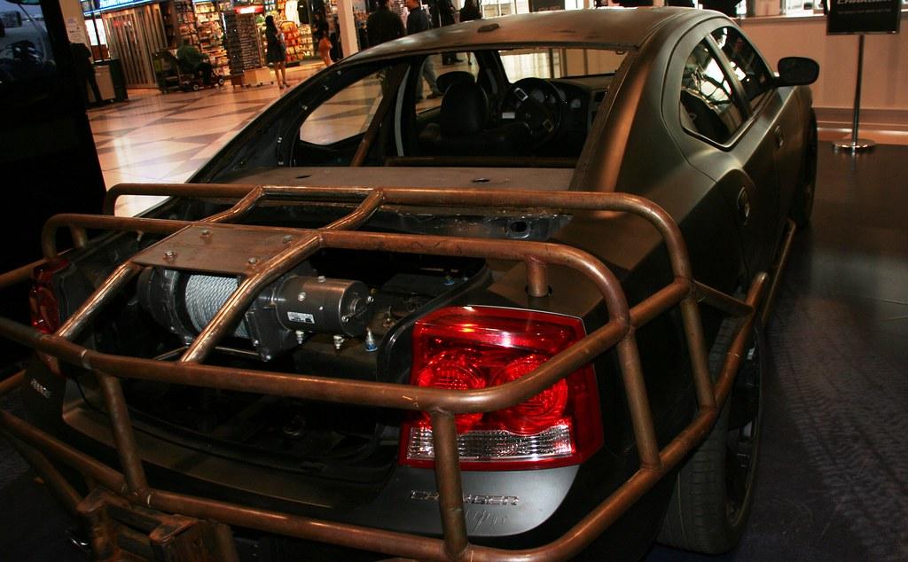 Bezel Radio Dodge 2008 Autos Post