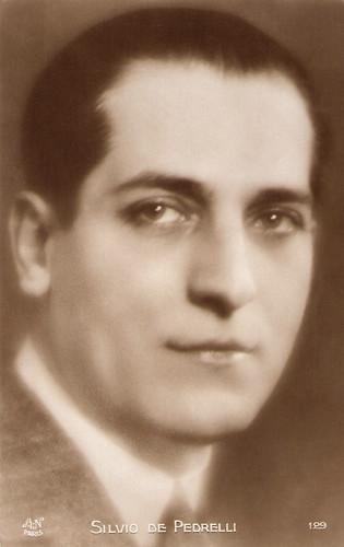 Silvio de Pedrelli