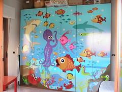 Forum la cameretta dei nostri bimbi - Pitture per camerette bambini ...