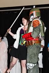 All-Con 2011 - Ms. Star Wars