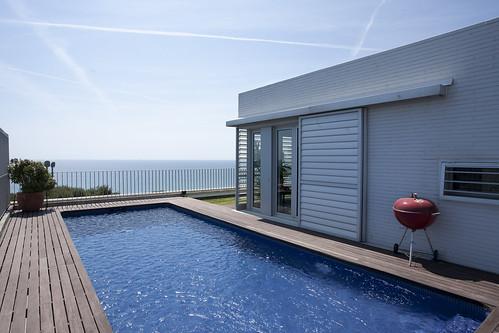 Una casa en venta en Sitges